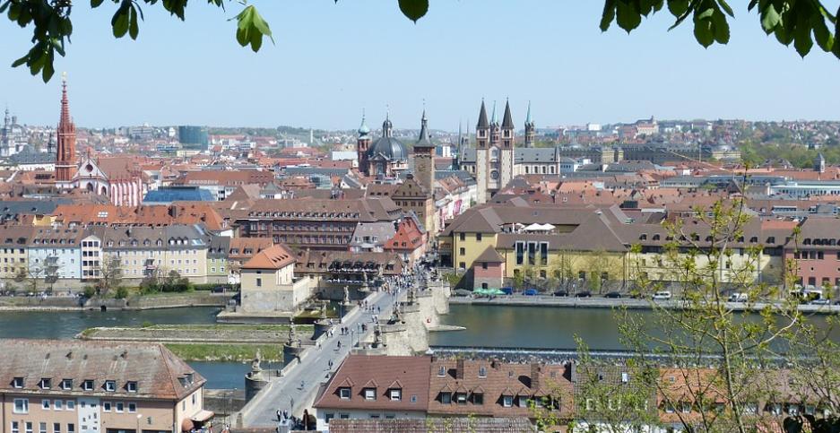LKW Führerschein Kosten Würzburg