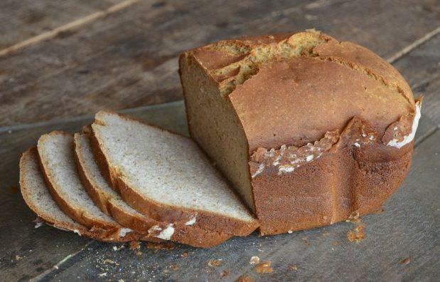 Glutenfreies Brot, Nahrung für Allergiker