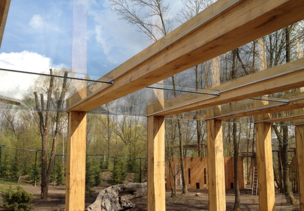 Überdachung Terrasse: Erweiterung des Wohnraums