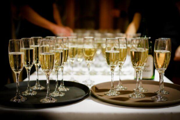 Beachtenswerte Informationen zu dem Taittinger Champagner