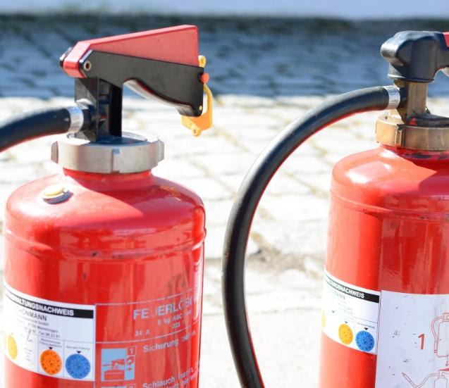 Brandschutznachweis