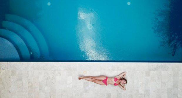 Die Pool Wasserpflege ist elementar für den Badespaß