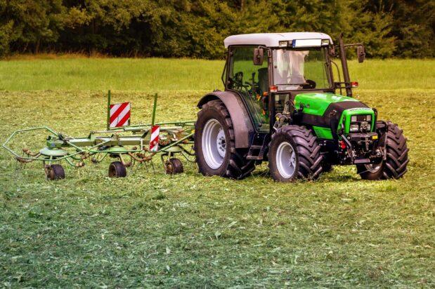 Finde die perfekten Hilfsmittel für die Landwirtschaft