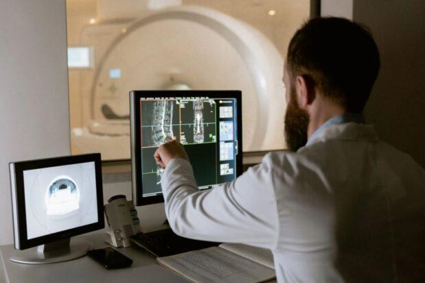 Bildgebende Diagnostik: Krankheitsursachen erkennen und Vorsorgeuntersuchungen durchführen