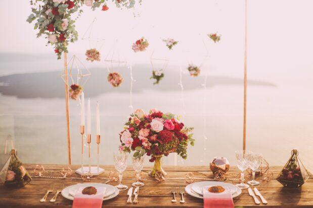 Ideen für den Hochzeitstag